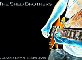 The Shedbrothers
